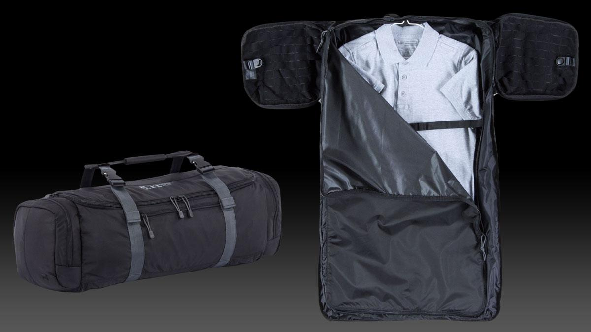 5.11 Tactical Overwatch Carry On
