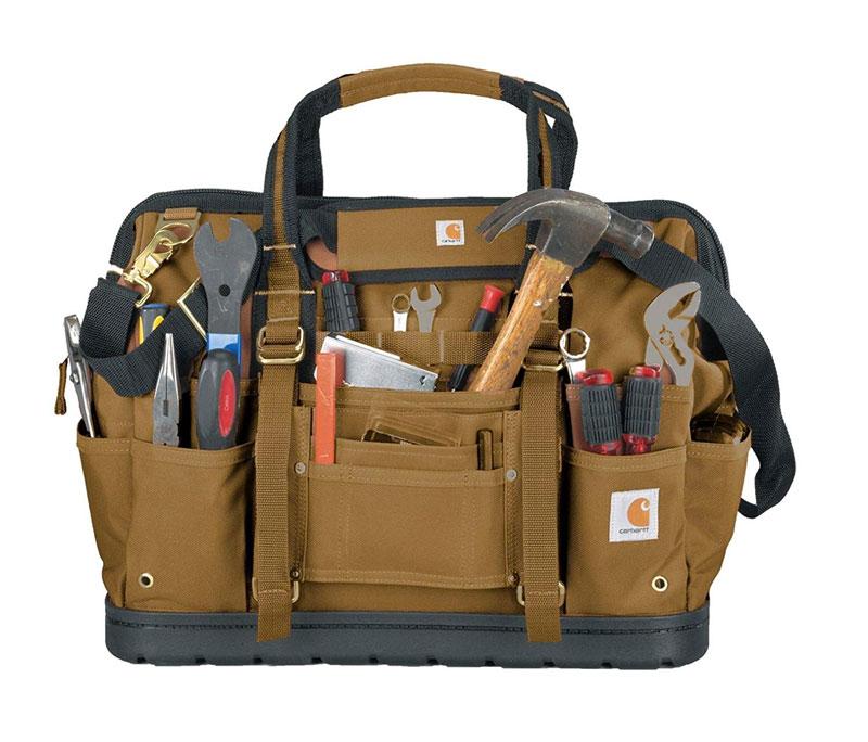 Carhartt Legacy Tool Bags | DudeIWantThat.com