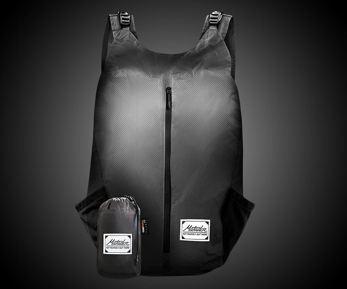 b7f0a044f7 Matador Waterproof Compact Daypack ...