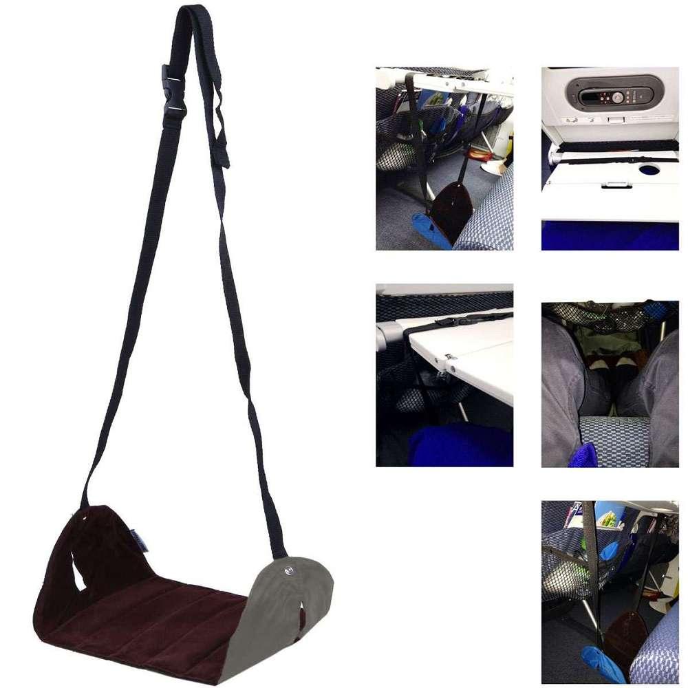 Portable Travel Footrest Dudeiwantthat Com