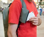 Defender Anti-Theft Backpack