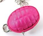 Grenade Coin Pouch