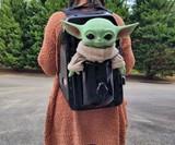 Baby Yoda Pack