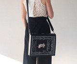 Book Bags - Famous Book Cover Bags & Purses