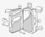 Burton Wheelie Sub 116L Travel Bag