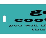 Inventive Travelware Luggage Tags