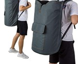 Laundry Bag Backpack