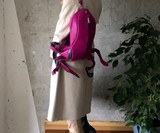 Leather Octopus Backpacks