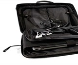 Leggage Foot Massaging Laptop Case
