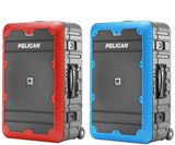 Pelican Elite Vacationer Luggage