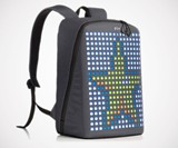 Pix Digital Customizable Backpack
