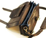 Sizzle Strapz Leather Bags