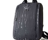 Slim Water Repellent Laptop Backpack