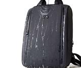 Slim Water Repellent Laptop Backpack