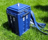 TARDIS Backpack