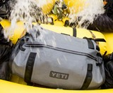 YETI Panga Airtight, Waterproof, Submersible Duffel Bag