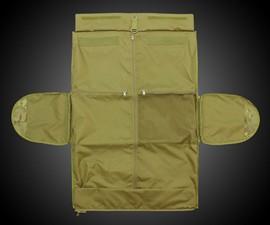 Code Alpha Hybrid Garment / Duffel Bag
