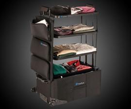 ShelfPack Suitcase