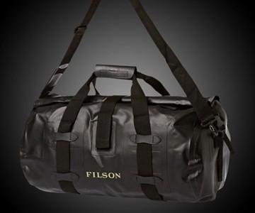 Filson Dry Duffel Bag
