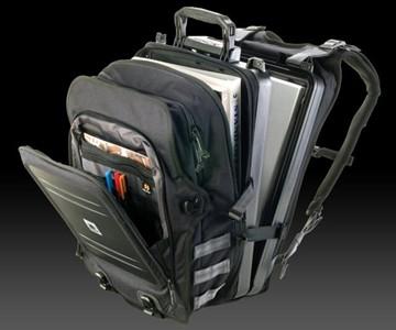 Pelican Crushproof Backpacks