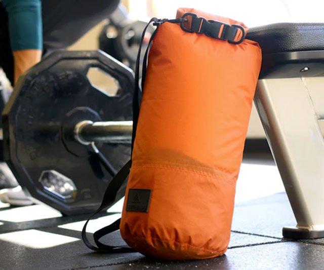 Wolverine Pack Self-Healing Utility Bag