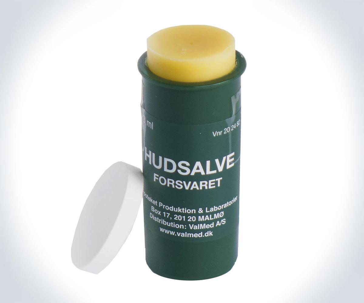 Forsvarets Hudsalva Swedish Military Balm