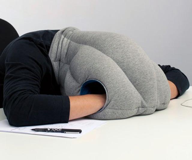 Low Profile Pillows