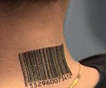 Barcode Tattoos