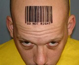 Barcode Tattoos