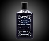 Activated Charcoal Liquid Soap