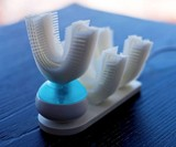 Amabrush 10-Second Automatic Toothbrush