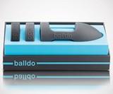 balldo - Ball-Dildo to Double Your Penis Count (NSFW)