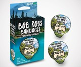 Bob Ross Bandages