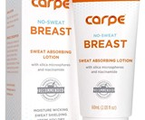 Carpe Antiperspirant Hand, Foot, Boob & Pit Lotions