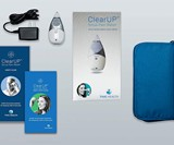 ClearUP - Drug-Free Sinus Pain Relief for Allergies