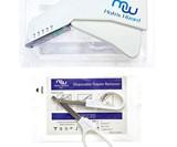 Disposable Skin Stapler & Staple Remover