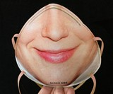 Face ID Compatible Respirator Masks