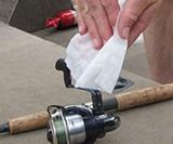Fish-D-Funk Fish Odor Removal Wipes