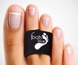 Foots Love Broken Toe Wraps