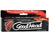 GoodHead Flavored Gel