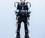 HAL Robot Suit - 2nd Generation