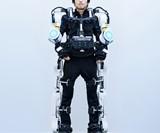 HAL Robot Suit - 2nd Generation