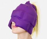 Headache & Migraine Relief Cap