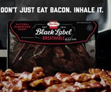 Hormel Bacon-Scented Face Mask