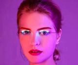 LED Eyelashes with Lighting Effects