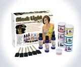 Liquid Latex Black Light Body Paint (NSFW)