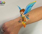 Magic Tatts Animated Tattoos