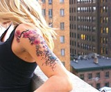 Momentary Ink - Try on Your Custom Tattoo