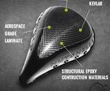 Nutshellz Level I Bullet Resistant Groin Cup