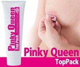 Pinky Queen Nipple Makeup (NSFW)